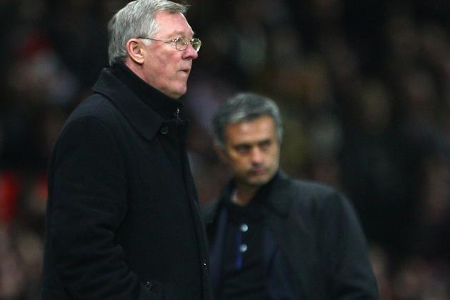 Ours Is Tie of Round: Ferguson