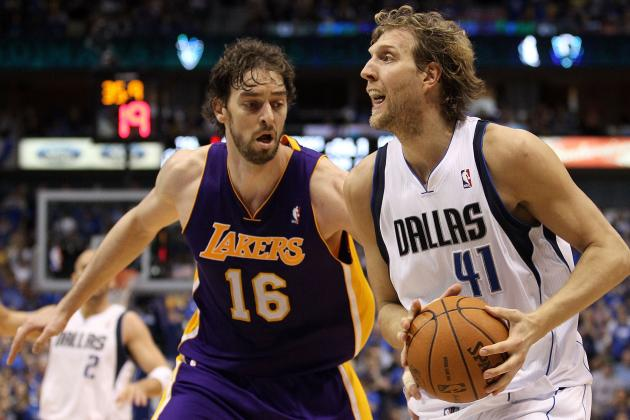 Dallas Mavericks Must Trade for Pau Gasol to Reach Contender Status