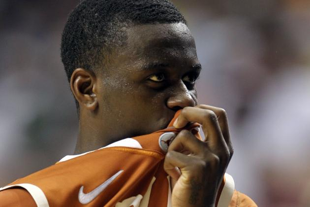 Can Texas Contend Despite Myck Kabongo's Season-Long Suspension?