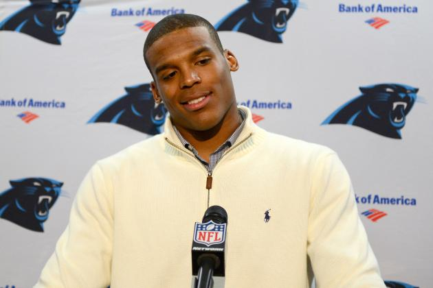 Carolina Panthers: The New Cam Newton