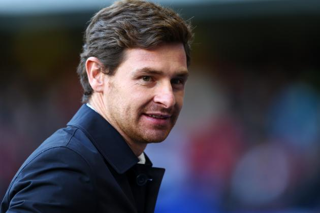 Don't Underestimate 'wonderful' Europa League, Says AVB