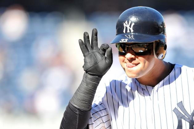 Nick Swisher: Teams Would Be Foolish to Break Bank for Star of
