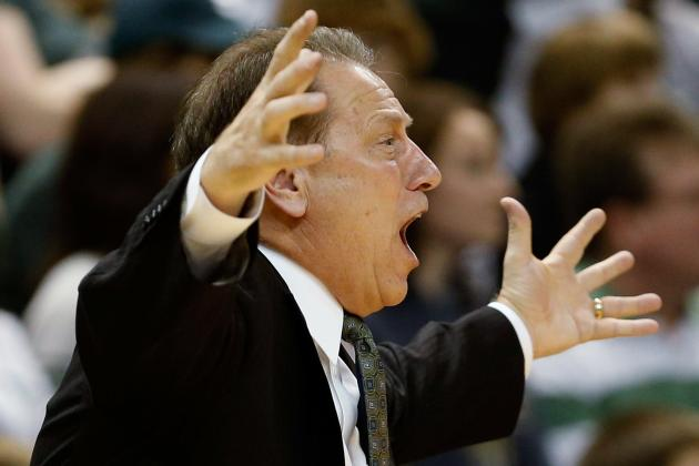 Video: Izzo Starts New Tradition at Christmas Show
