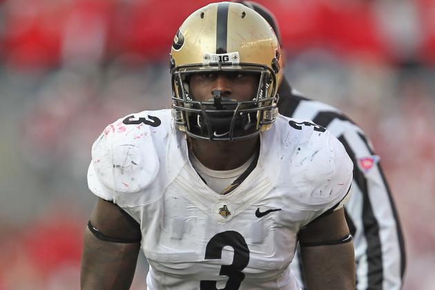 Ex-Purdue Football Player Pleads to Guilty; 3 Probations Revoked