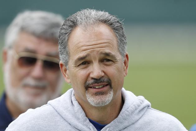 Colts' Coach Chuck Pagano Likely to Return Monday