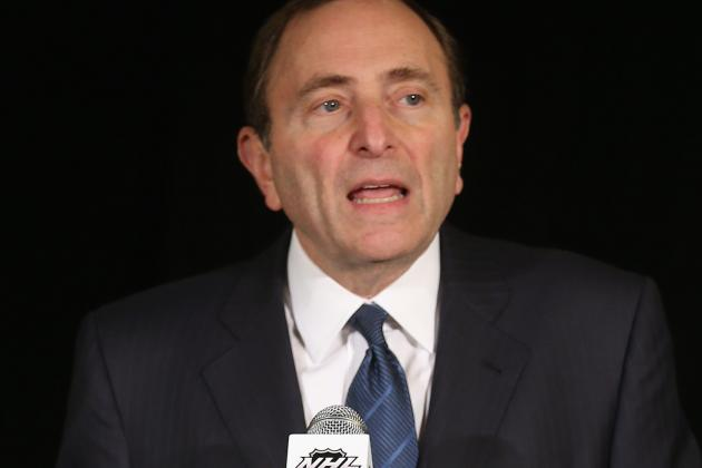 NHL Lockout: Why I Still Have Hope for an NHL Season