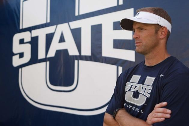 Report: OC Matt Wells to Be Named New Head Coach