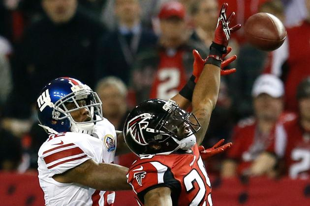 Atlanta Falcons: Defensive Turnaround Assures 2012 Won't Be Repeat of 2010