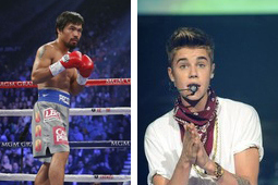 Pacquiao Meme Gets Bieber Filipino Ban