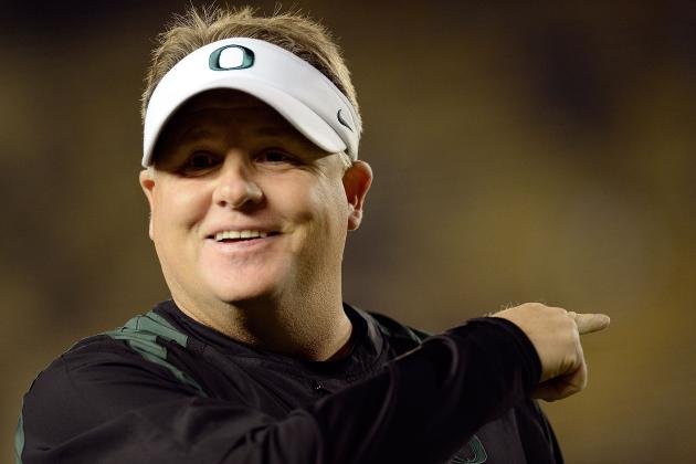 NCAA Heading Down Slippery Slope with Oregon Football Impasse