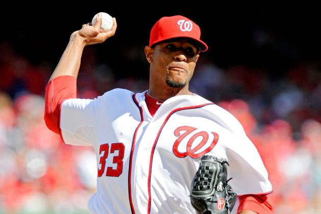 Revisiting the Nationals' Decision to Not Give Edwin Jackson a Qualifying Offer