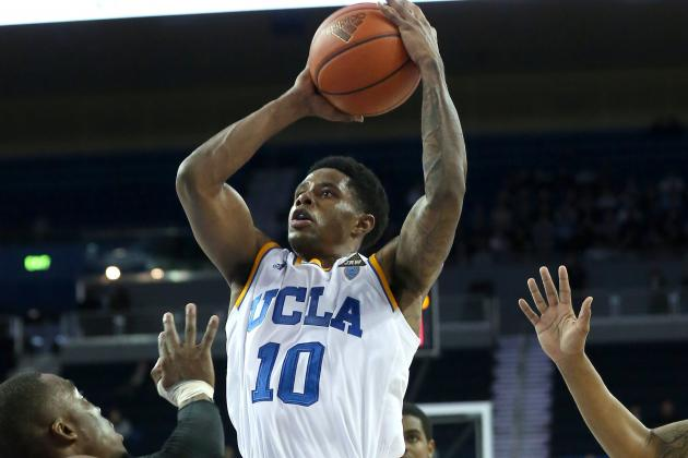 Bruins' Success Fueled by Larry Drew II