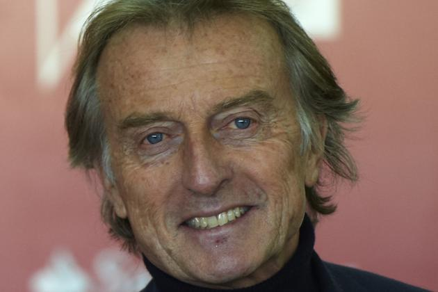Montezemolo Wants Ecclestone Retirement