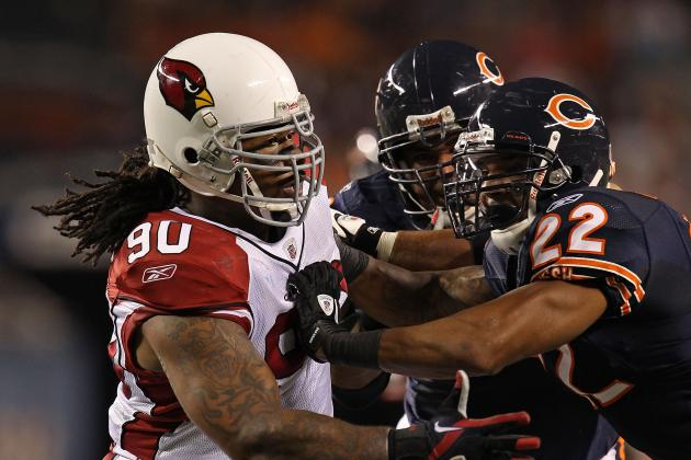 Chicago vs. Arizona: Analyzing the Cardinals' Defense for Week 16