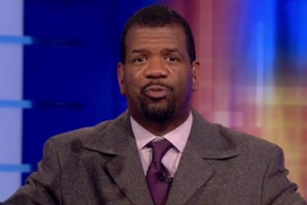 First Take Personality Rob Parker Suspended 30 Days for RGIII Comments