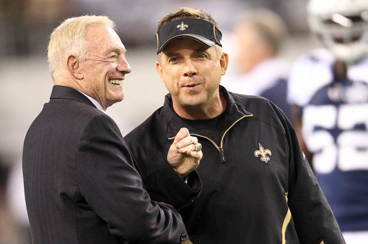 Saints vs. Cowboys: Welcome to the Sean Payton Bowl