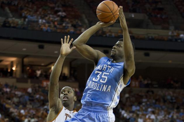 North Carolina Basketball: Why Loss to Texas Wasn't a Total Disaster