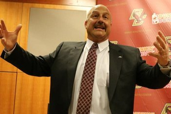 BC Announces More Assistant Coaches