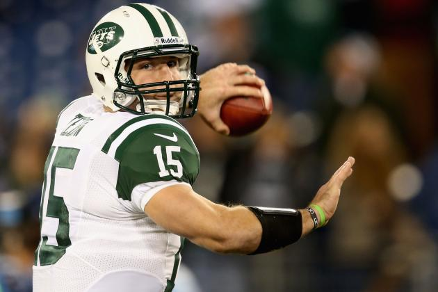 Tim Tebow Reportedly Will Not Return to New York Jets Next Season