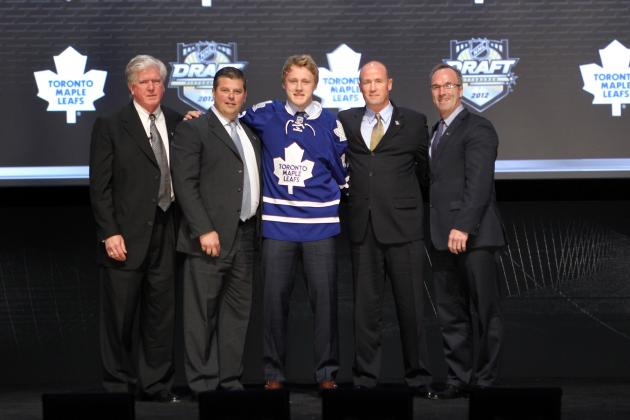 Why Morgan Rielly Can Be the Toronto Maple Leafs' Next Breakout Star