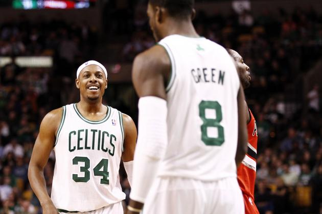 Examining the Boston Celtics' Use of Small Ball