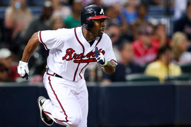 Michael Bourn Rumors: Who Lands the Star OF If the Mariners, Rangers Are Out?