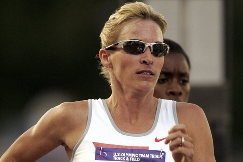 US Olympian Suzy Favor Hamilton Reveals Shocking Secret Life as Las Vegas Escort