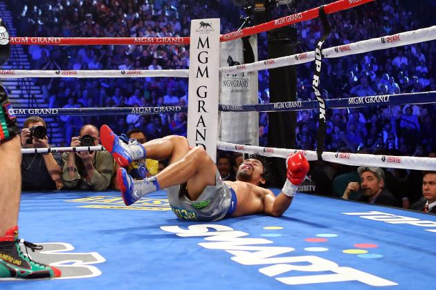 Manny Pacquiao: 'Damaged Goods' or Ready to Come Back Like a 'True Champion'?