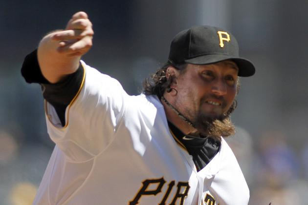 Dodgers Trade Rumors: Is Joel Hanrahan or Chris Perez Top Fit in L.A.?