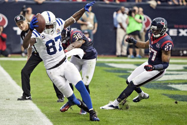 Fantasy Football:  Is Week 16 the Time to Sit Reggie Wayne?