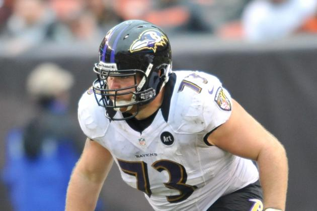 Marshal Yanda, Torrey Smith Return to Practice