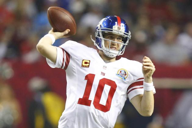 New York Giants vs. Baltimore Ravens: Sketching out a Game Plan for New York