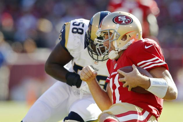 NFL Concussion Prevention: Could New Helmet Save Football?