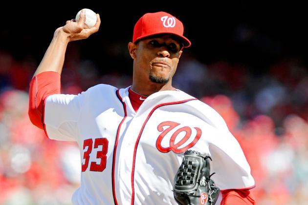 Edwin Jackson, Cubs Agree on Contract