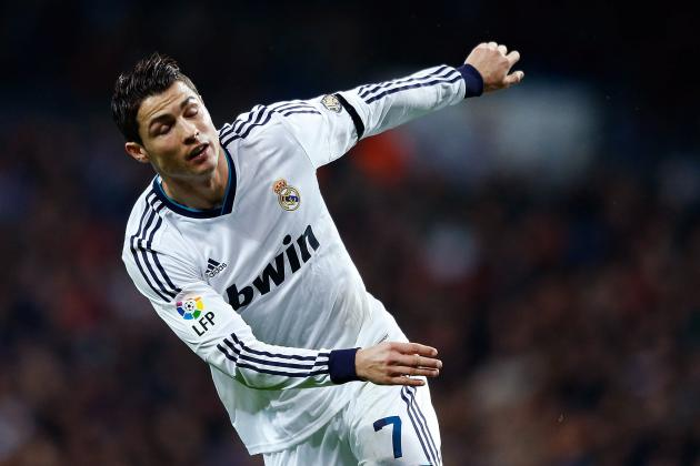 Real Madrid Transfer News: Selling Cristiano Ronaldo Would Benefit Los Blancos