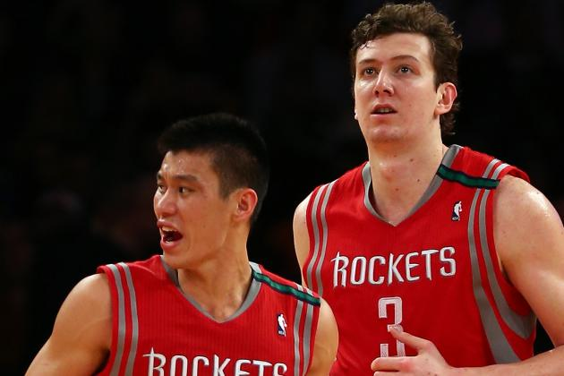 The Houston Rockets, Way Ahead of Schedule, Have Turned into a Team to Watch