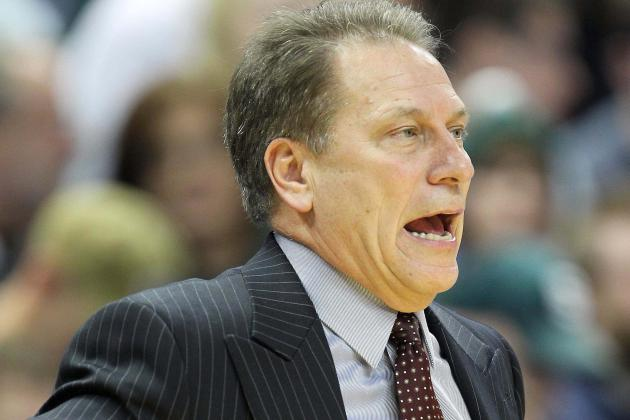 Izzo Relieved the Spartans Showed Grit at Bowling Green in First Road Win