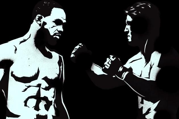 Why Jon  Jones and Chael Sonnen's Sudden Friendship Kills Interest in TUF 17