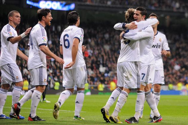 What Manchester United Need to Do to Beat Real Madrid in the Champions League