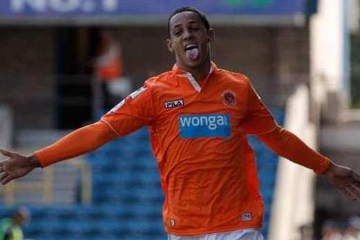 Blackpool Boss Appleton Denies Liverpool Deal for Ince
