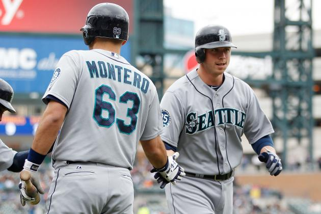 Will the Seattle Mariners Try to Deal Justin Smoak or Jesus Montero?