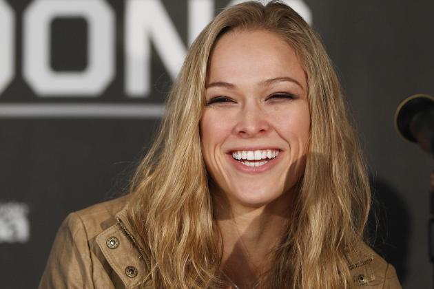 Loretta Hunt Selects Her Favorite MMA Stories of 2012