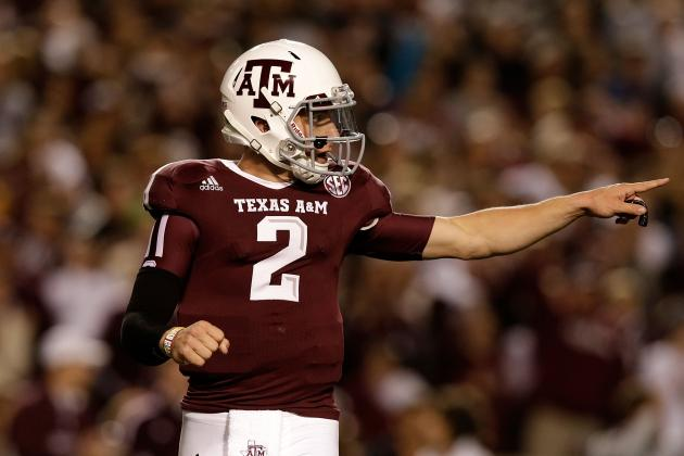 Cotton Bowl 2013: Predicting How Johnny Manziel Will Fare vs. Oklahoma