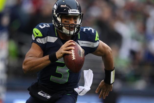 Does Russell Wilson Deserve Leeway, or Does Matt Flynn Negate Breathing Room?
