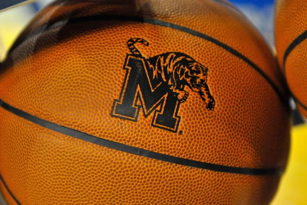 Memphis Hopes to Cap 2013 Class with 6-11 Texas Prospect