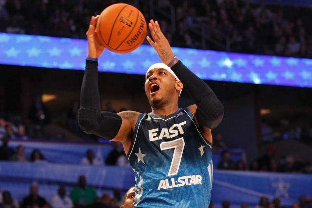 Handicapping NY Knicks Players' Odds of Making the 2013 NBA All-Star Game