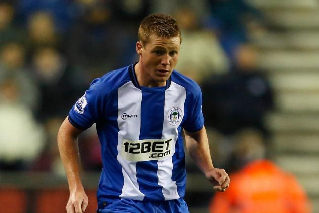 Wigan Athletic Boosted by McCarthy Injury News
