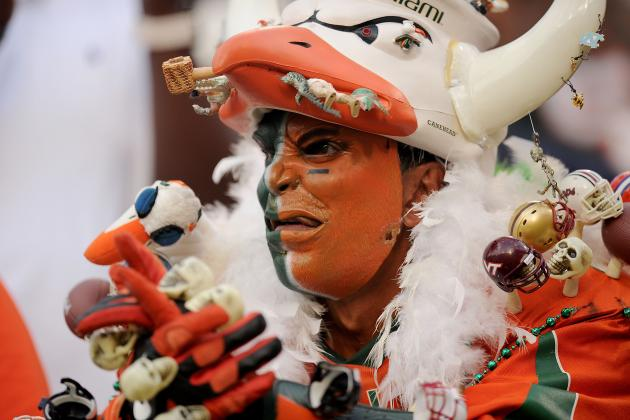 Miami Football Recruiting: Why String of Decommitments Shouldn't Worry Cane Fans