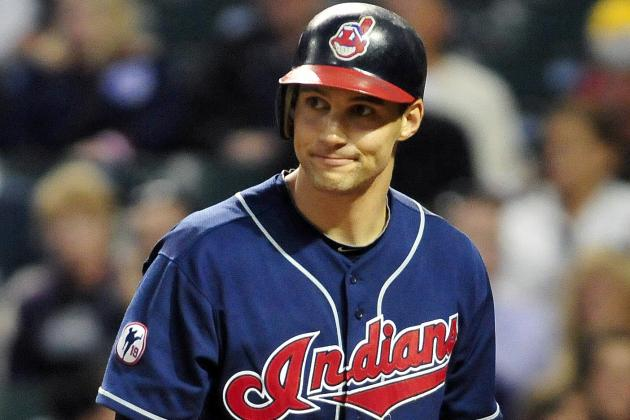 Report: Mets 'Very Interested' in Grady Sizemore