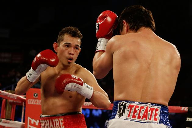Why Bob Arum Needs to Make Nonito Donaire vs Guillermo Rigondeaux Happen ASAP